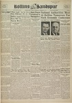 Sandspur, Vol. 46 No. 15, February 5, 1941 by Rollins College