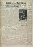 Sandspur, Vol. 46 No. 18, February 26, 1941 by Rollins College