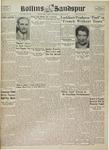 Sandspur, Vol. 46 No. 21, March 19, 1941 by Rollins College