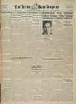 Sandspur, Vol. 46 No. 22, April 2, 1941 by Rollins College