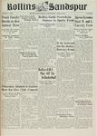 Sandspur, Vol. 46 No. 23, April 9, 1941 by Rollins College