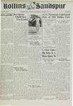 Sandspur, Vol. 46 No. 24, April 14, 1941 by Rollins College