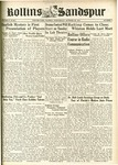 Sandspur, Vol. 47 No. 04, October 29, 1941