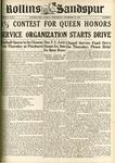 Sandspur, Vol. 47 No. 07, November 19, 1941