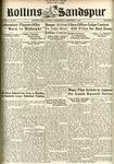 Sandspur, Vol. 47 No. 09, December 3, 1941