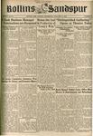 Sandspur, Vol. 47 No. 11, January 14, 1942