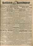 Sandspur, Vol. 47 No. 28, May 27, 1942