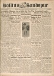 Sandspur, Vol. 48 No. 01, October 7, 1942