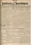 Sandspur, Vol. 48 No. 03, October 21, 1942
