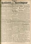 Sandspur, Vol. 48 No. 12, January 20, 1943