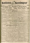 Sandspur, Vol. 48 No. 16, February 17, 1943