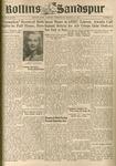 Sandspur, Vol. 48 No. 20, March 31, 1943