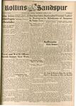 Sandspur, Vol. 48 No. 22, April 14, 1943 by Rollins College