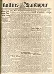 Sandspur, Vol. 48 No. 26, May 12, 1943