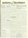 Sandspur, Vol. 49 No. 23, April 26, 1944 by Rollins College