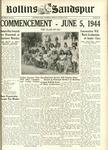 Sandspur, Vol. 49 No. 28, June 2, 1944