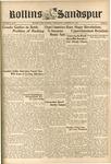 Sandspur, Vol. 50 (1944) No. 02, October 18, 1944