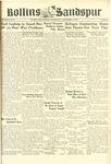 Sandspur, Vol. 50 (1944) No. 06, November 15, 1944