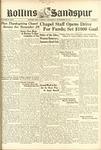 Sandspur, Vol. 50 (1944) No. 07, November 22, 1944