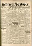 Sandspur, Vol. 50 (1944) No. 08, November 29, 1944