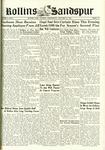 Sandspur, Vol. 50 (1944) No. 11, January 24, 1945