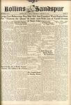 Sandspur, Vol. 50 (1944) No. 12, January 31, 1945
