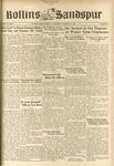 Sandspur, Vol. 50 (1944) No. 18, March 14, 1945