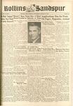 Sandspur, Vol. 50 (1944) No. 19, March 28, 1945