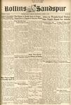 Sandspur, Vol. 50 (1944) No. 20, April 4, 1945