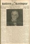 Sandspur, Vol. 50 (1944) No. 22, April 18, 1945