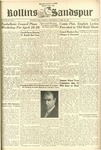 Sandspur, Vol. 50 (1944) No. 23, April 25, 1945