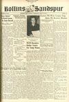 Sandspur, Vol. 50 (1944) No. 26, May 16, 1945