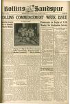 Sandspur, Vol. 50 (1944) No. 28, June 1, 1945