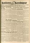 Sandspur, Vol. 50 (1945) No. 02, October 17, 1945