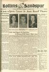 Sandspur, Vol. 50 (1945) No. 05, November 7, 1945