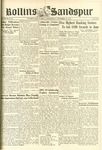Sandspur, Vol. 50 (1945) No. 06, November 14, 1945