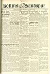 Sandspur, Vol. 50 (1945) No. 07, November 21, 1945