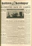 Sandspur, Vol. 50 (1945) No. 12, January 24, 1946