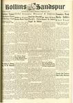 Sandspur, Vol. 50 (1945) No. 14, February 7, 1946