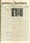 Sandspur, Vol. 50 (1945) No. 17, February 28, 1946