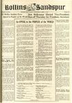 Sandspur, Vol. 50 (1945) No. 20, April 3, 1946