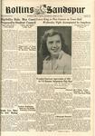Sandspur, Vol. 50 (1945) No. 22, April 18, 1946
