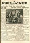 Sandspur, Vol. 50 (1945) No. 23, April 25, 1946
