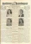 Sandspur, Vol. 50 (1945) No. 27, May 23, 1946