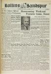 Sandspur, Vol. 51 No. 01, October 10, 1946