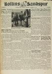 Sandspur, Vol. 51 No. 02, October 17, 1946 by Rollins College