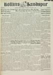 Sandspur, Vol. 51 No. 03, October 24, 1946