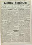 Sandspur, Vol. 51 No. 04, October 31, 1946