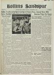 Sandspur, Vol. 51 No. 06, November 14, 1946 by Rollins College