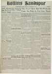 Sandspur, Vol. 51 No. 07, November 21, 1946